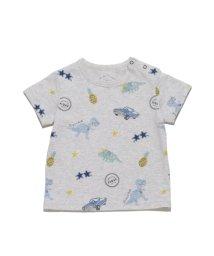 gelato pique Kids&Baby/ボーイズフェイバリット baby Tシャツ/500937877