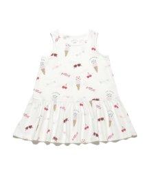 gelato pique Kids&Baby/ガールズフェイバリット kids ドレス/500937890