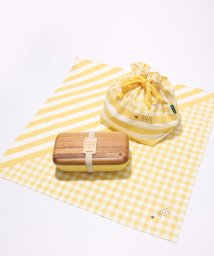 Afternoon Tea LIVING/オリジナルランチボックスL限定セット/500885333