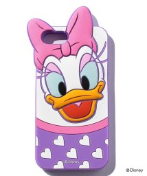 SELECT/<DISNEY>iPhone7 3D SILICON/500893448