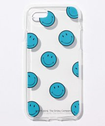 SELECT/<Smiley>iPhone7 Pattern Jelly/500893451