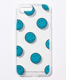 SELECT/<Smiley>iPhone7plus Pattern Jelly/500893452