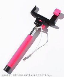 SELECT/MOBILE PHONE MONOPOD(自撮り棒)/500893484