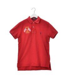 Polo Ralph Lauren/ポロラルフローレン(メンズ) ポロシャツ 半袖/500900192