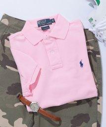 Polo Ralph Lauren/ポロラルフローレン(メンズ) ポロシャツ 半袖/500900194