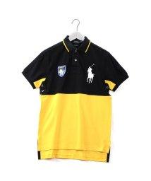 Polo Ralph Lauren/ポロラルフローレン(メンズ) ポロシャツ 半袖/500900274