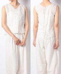 FREDY&GLOSTER/【FREDY&GLOSTER】カット刺繍BL/500906688