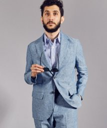 URBAN RESEARCH/FREEMANS SPORTING CLUB JP CL CHAMBRAY JACKET/500939640