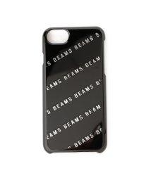bPr BEAMS/BEAMS / ホットスタンピング BEAMSロゴ iPhone8・7ケース/500741490