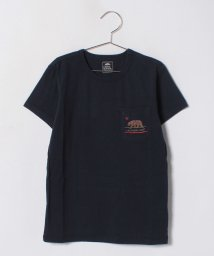KRIFF MAYER(Kids)/刺繍ポケT(サーフィン)(140〜160cm)/500920559