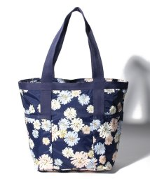LeSportsac/MEDIUM ADDISON TOTE クリザンテーム/LS0020080