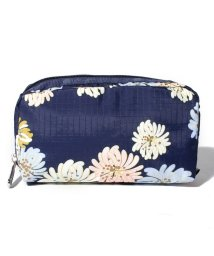 LeSportsac/RECTANGULAR COSMETIC クリザンテーム/LS0020082