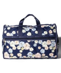 LeSportsac/LARGE WEEKENDER クリザンテーム/LS0020086