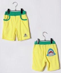 kladskap/サメ配色パイルショートパンツ/500926689