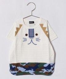 kladskap/ライオンデザインTシャツ/500926691