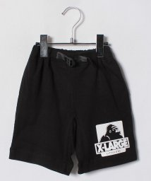 XLARGE KIDS/GRAMiCCiコラボベルトつきショートパンツ/500927387