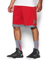 UNDER ARMOUR/アンダーアーマー/メンズ/18S UA ISOLATION SHORT/500955588
