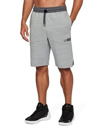 UNDER ARMOUR/アンダーアーマー/メンズ/18S UA SC30 FLEECE SHORT/500955595