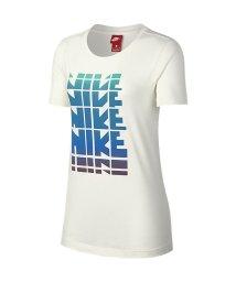 NIKE/ナイキ/レディス/ナイキ ウィメンズ WC Tシャツ 1/500956802
