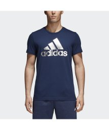 adidas/アディダス/メンズ/M BADGE OF SPORTS FOIL Tシャツ/500956899