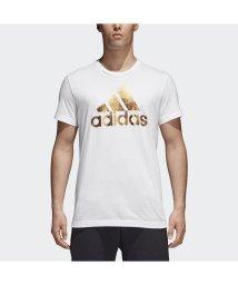 adidas/アディダス/メンズ/M BADGE OF SPORTS FOIL Tシャツ/500956900