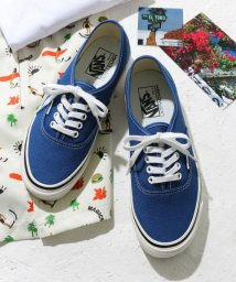 URBAN RESEARCH Sonny Label/VANS Authentic 44 DX/500957074