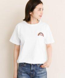 URBAN RESEARCH Sonny Label/Wrangler×Sonny Label 別注WranglerロゴTシャツ/500957084