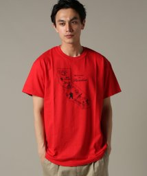 JOURNAL STANDARD/Delicious / デリシャス :  PARADIS3 WELCOME TO PARADISE SS TEE/500957092