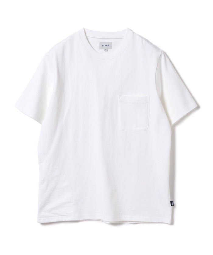 BEAMS / ヘビーウェイト ポケット Tシャツ