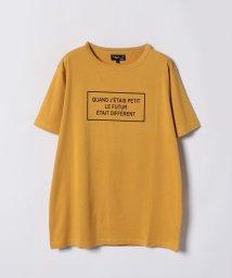 agnes b. HOMME/SBJ7 TS Tシャツ/500936627