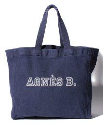 agnes b. VOYAGE/KH09‐01 トートバッグ/500941512