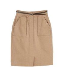 PROPORTION BODY DRESSING/アーミージャガードポケットタイトスカート/500942667