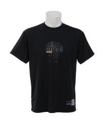 SPALDING/スポルディング/Tシャツ-BELIEVERS CLEAR PRINT/500957558
