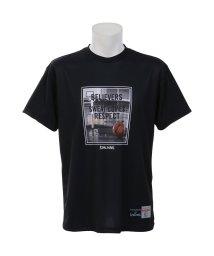 SPALDING/スポルディング/Tシャツ-RESPECT/500957564