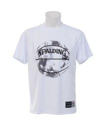 SPALDING/スポルディング/Tシャツ-MARBLE BALL/500957567