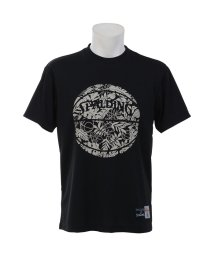 SPALDING/スポルディング/Tシャツ-LEAF BALL/500957570