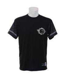 SPALDING/スポルディング/Tシャツ-LEAF BOTANICAL/500957576