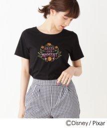 grove/レインボーカラー刺繍Tシャツ(リメンバー・ミー)/500959517