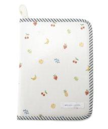 gelato pique/フルーツ母子手帳ケース/500960848