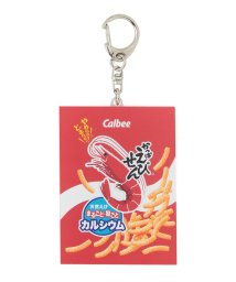 Adam et Rope Le Magasin/【Calbee×LeMagasin】コラボ キーホルダー/500926004