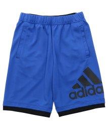 adidas/アディダス/キッズ/B TRN バッジオブスポーツ ハーフパンツ/500962193