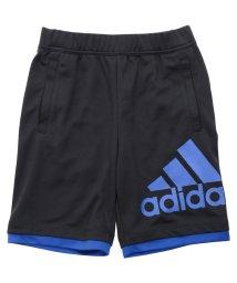 adidas/アディダス/キッズ/B TRN バッジオブスポーツ ハーフパンツ/500962194