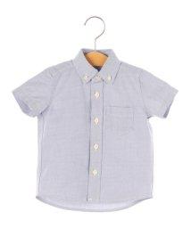 SHIPS KIDS/SHIPS KIDS:オックスフォード ボタンダウン シャツ(80~90cm)/500962676
