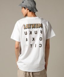 JOURNAL STANDARD/FUKUOKA TSHIRT MARKET / 福岡Tシャツマーケット : MENTAI FUKUOKA POC/500963452