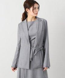 JOINT WORKS/【MIHARA YASUHIRO】 stripe jk/500963491