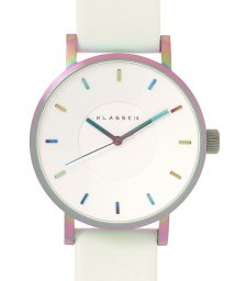 KLASSE14/〈KLASSE14〉VOLARE RAINBOW leather/500893373