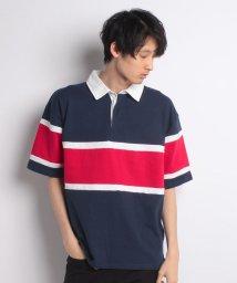 STYLEBLOCK/切替BIGラガーシャツ/500927442