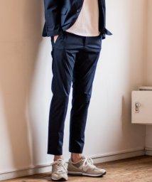 coen/【セットアップ企画】ストレッチタイプライタースリムテーパードパンツ※ジャケット別売り/500934963