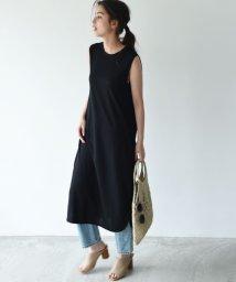 marjour/SWEAT DRESS/500960811
