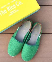 SHIPS JET BLUE/The Rice co×SHIPS JET BLUE: 別注 ショートパイルスリッポン/500963640